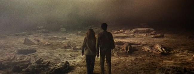 Una scena del film ...E tu vivrai nel terrore! L'aldilà
