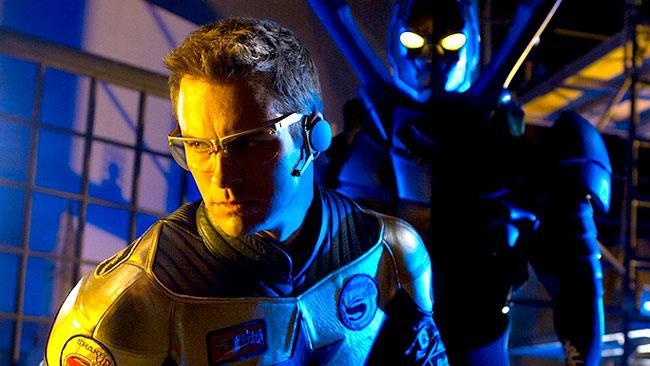 Booster Gold e Blue Beetle avranno un film
