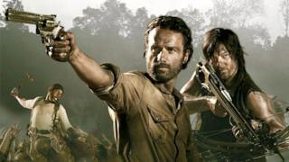 Rick e gli altri protagonisti di The Walking Dead potrebbero tornare per un film