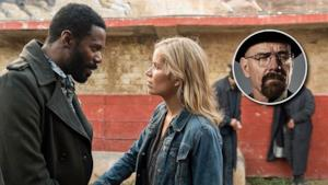 Pare che siano presenti degli easter egg su Breaking Bad in un'altra serie, Fear The Walking Dead