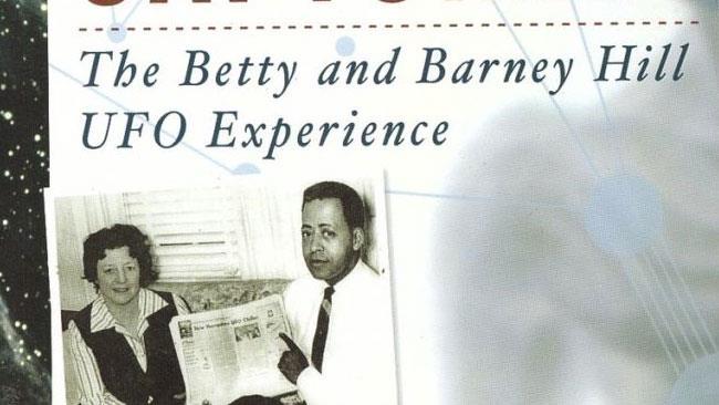Betty e Barney Hill: il primo rapimento alieno della storia