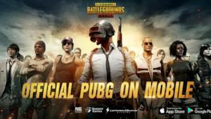 La prima immagine PlayerUnknown's Battlegrounds Mobile