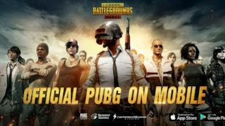 La prima immagine PlayerUnknown's Battlegrounds Mobile