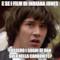 e se i film di Indiana Jones fossero i sogni di Han Solo nella carbonite?