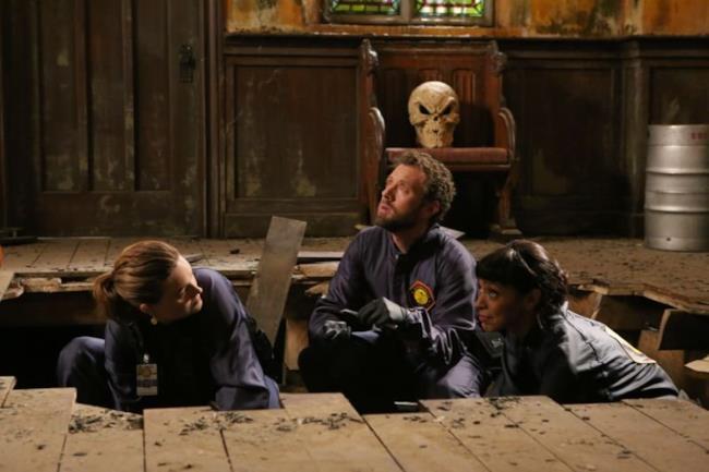 Il crossover tra Bones e Sleepy Hollow arriva il 29 ottobre 2015