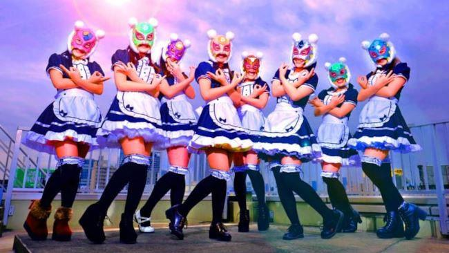 Le Virtual Currency Girls