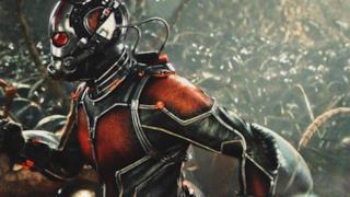 Empire mette Ant-Man sotto il microscopio con nuove immagini del film
