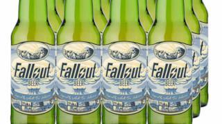 Bethesda annuncia la birra di Fallout 4 in collaborazione con Carlsberg