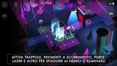 Interpreta uno dei Cloni di Orphan Black nell'adventure game omonimo