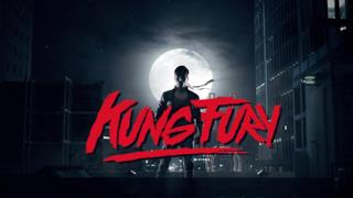 Kung Fury è finalmente arrivato: guardalo qui