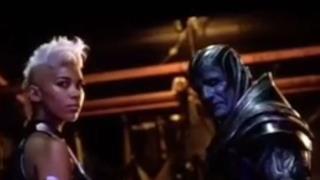 Storm e Apocalisse nel trailer di X-Men: Apocalypse