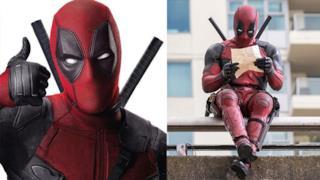 Deadpool parte alla conquista del Comic-Con con nuove immagini [UPDATE]