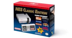 Mini NES tornerà nei negozi nel 2018