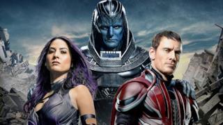 X-Men: Apocalypse, le prime immagini ufficiali e i Cavalieri di Apocalisse