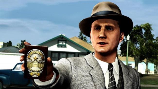 Il detective protagonista