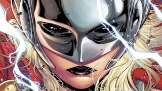Immagine di Thor donna