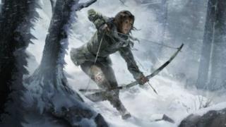 L'aspetto della nuova Lara Croft