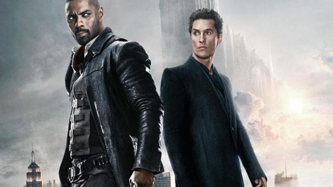 Idris Elba e Matthew McConaughey