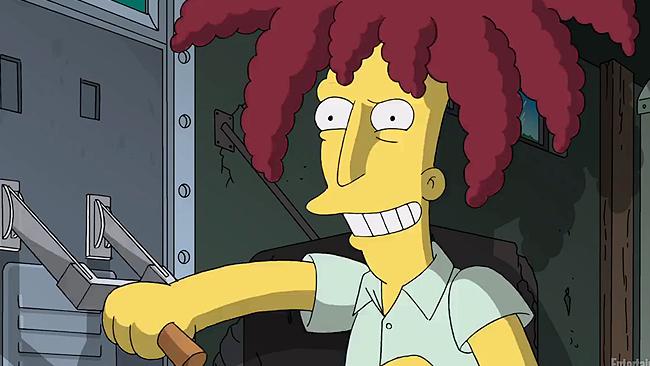 Telespalla Bob uccide Bart Simpson