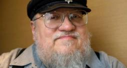 George R.R. Martin, l'autore di Game of Thrones