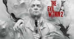 Il logo di The Evil Within 2