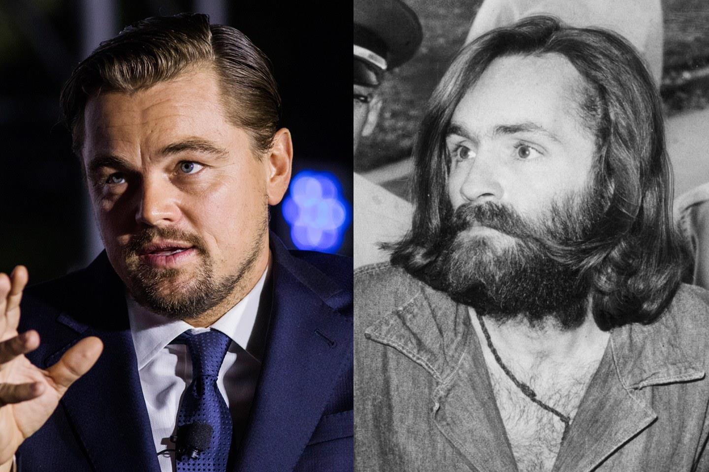 L'attore e il killer.