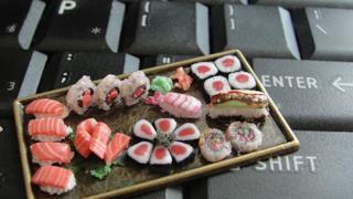 Made in Japan servito su tastiera del pc