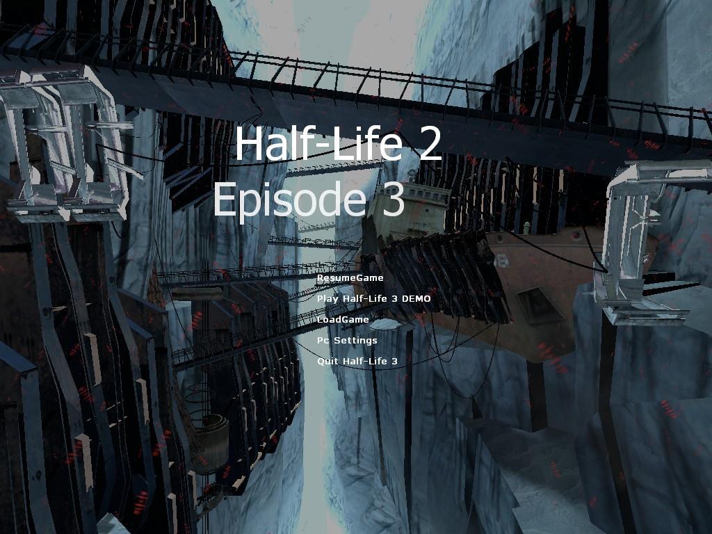 La trama di Half-Life 2: Episode 3 è online