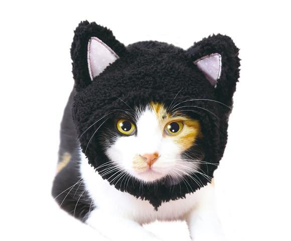 La versione nera del cappello