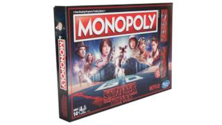 Il Monopoly di Stranger Things