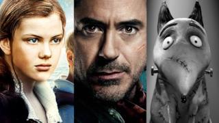 Sherlock Holmes, Le Cronache di Narnia e Frankenweenie stasera in TV!