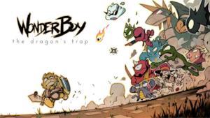 Wonder Boy III: The Dragon's Trap