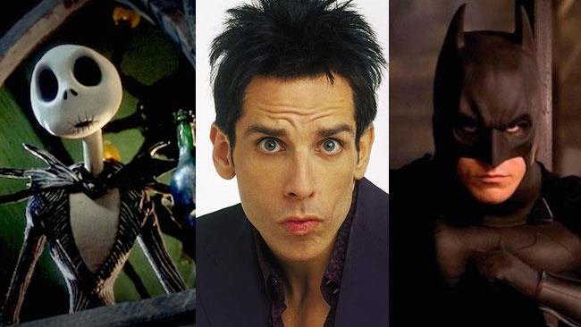 Zoolander e The Nightmare Before Christmas sono questa sera in TV (13 ottobre 2015)