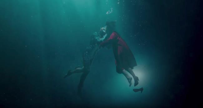 Uno screenshot preso dal film