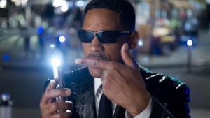 Will Smith potrebbe tornare per Man in Black