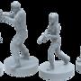 Le miniature degli eroi