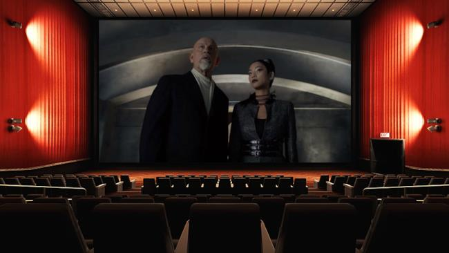 100 Years, diretto da Robert Rodriguez e con protagonista John Malkovich, uscirà solo nel 2115.