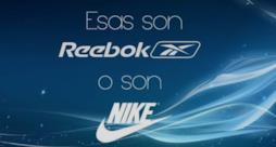 Sono Reebok o sono Nike? Un video che ti farà piangere dalle risate