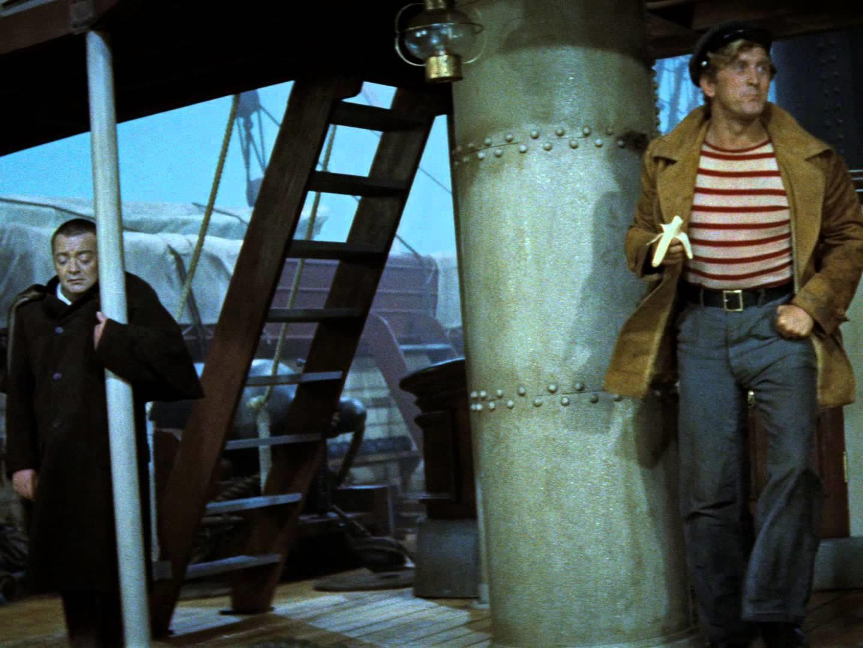 James Mangold farà la regia del prequel del classico 20.000 leghe sotto i mari del 1954