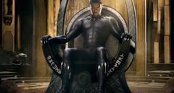 Black Panther sul grande schermo