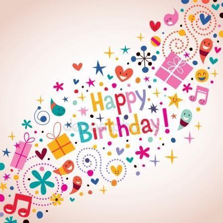 una scritta di buon compleanno - Immagini di buon compleanno, le più simpatiche da scaricare gratis