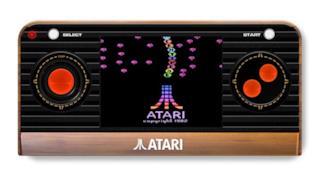 La nuova console Atari