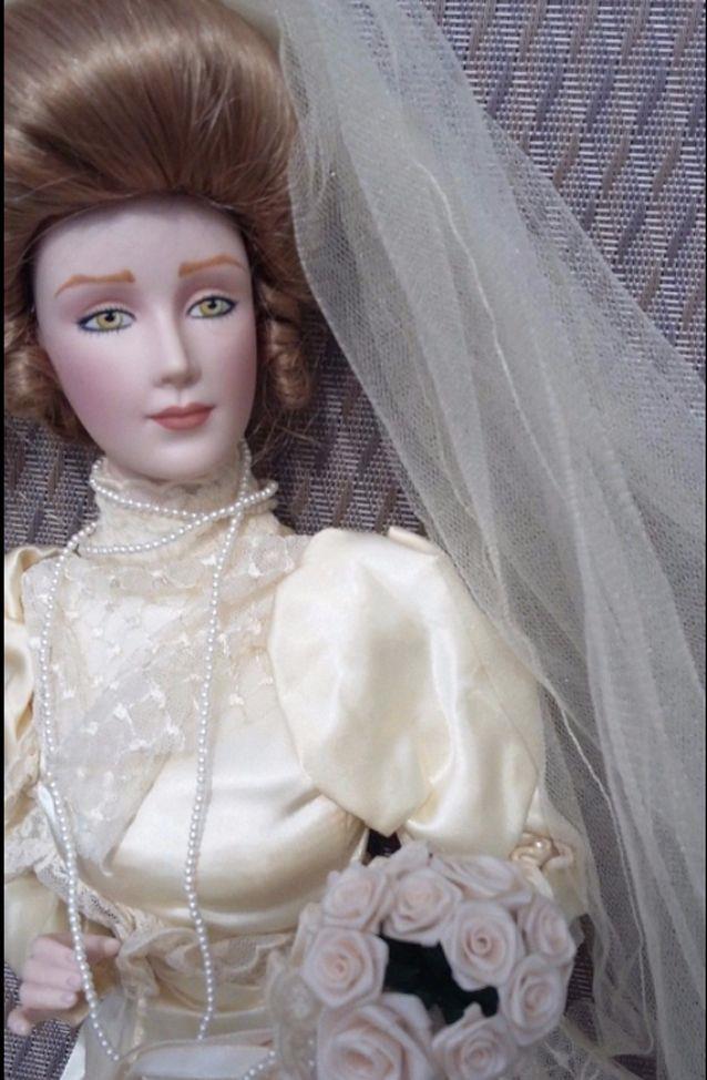 La bambola posseduta