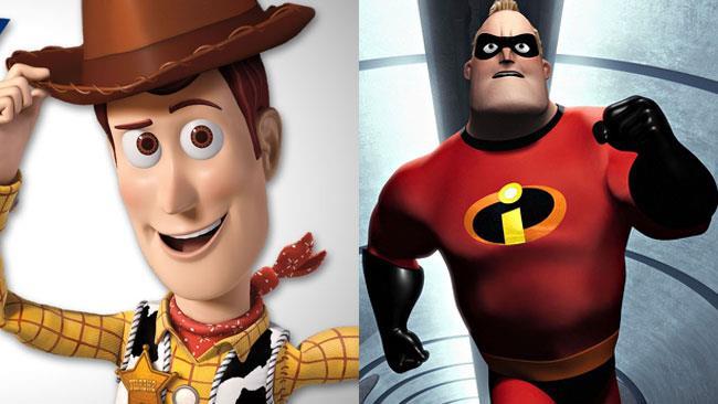 Toy Story e Gli Incredibili tornano con un nuovo capitolo