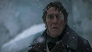 Un'immagine estratta dalla prima stagione di The Terror