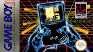 Una vecchia scatola del Game Boy, che probabilmente verrà riproposto.