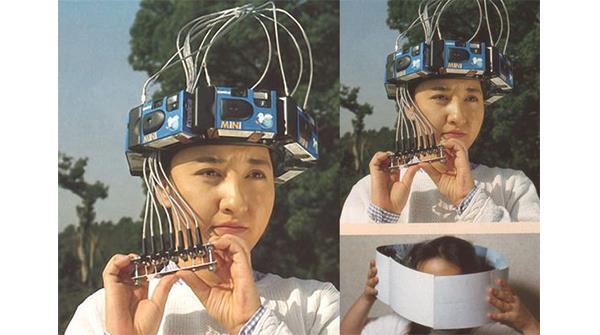 Lo strumento per fare foto da più angolazioni contemporaneamente