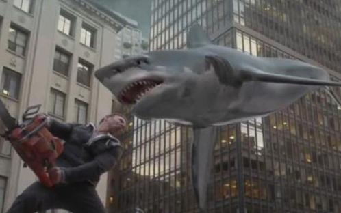 Sharknado 4 ci aspetta: sei pronto a nuovi squali volanti?