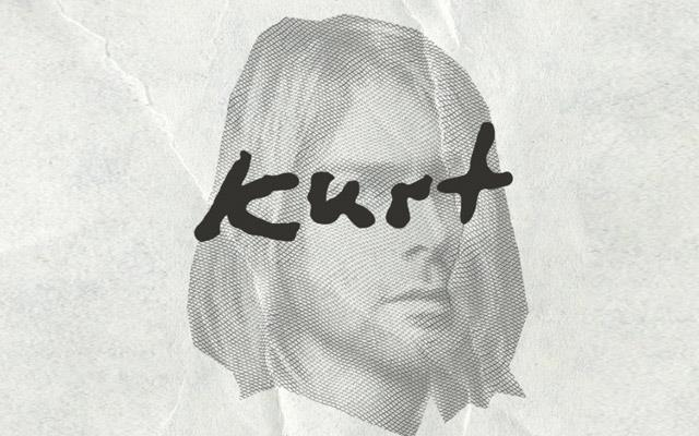 Dalla calligrafia delle leggende del rock nasce un nuovo font