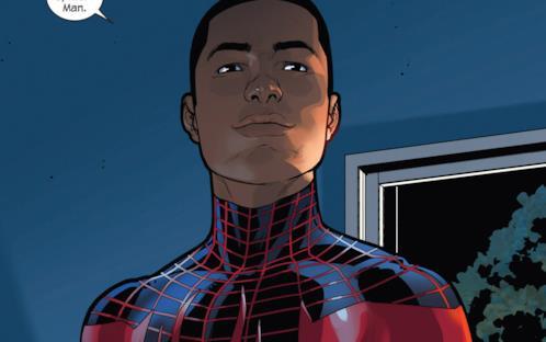 Ti piacerebbe vedere Miles Morales a fianco di Peter Parker in Spider-Man?